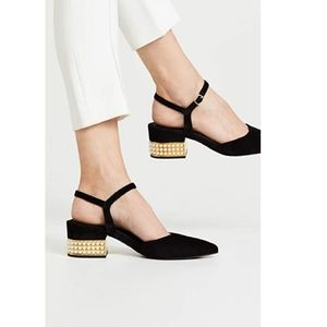 Jeffrey Campbell Tulip Pumps
